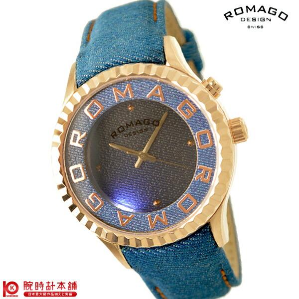 ロマゴデザイン ROMAGODESIGN RM078-0505ST-RG [正規品] メンズ&レディース 腕時計 時計【あす楽】