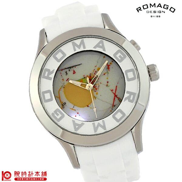 ロマゴデザイン ROMAGODESIGN RM015-0525-A02-2 [正規品] メンズ&レディース 腕時計 時計【あす楽】
