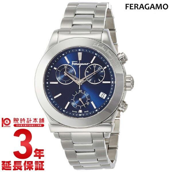 【24回金利0%】サルヴァトーレフェラガモ SalvatoreFerragamo FH6020016 [輸入品] メンズ 腕時計 時計【あす楽】