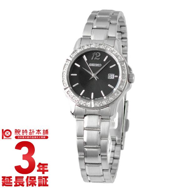セイコー 腕時計 逆輸入モデル SEIKO SUR719P1 レディース