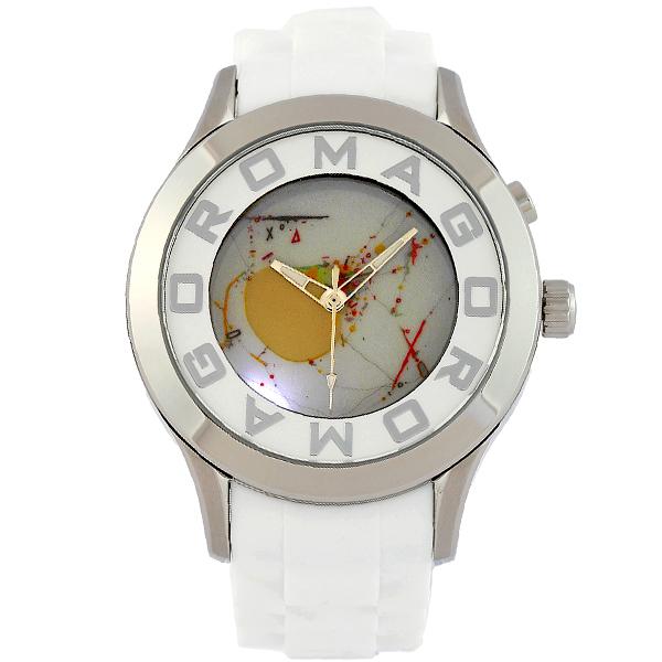 【3000円割引クーポン】ロマゴデザイン ROMAGODESIGN  RM015-0525-A02-2 [正規品] メンズ&レディース 腕時計 時計【あす楽】