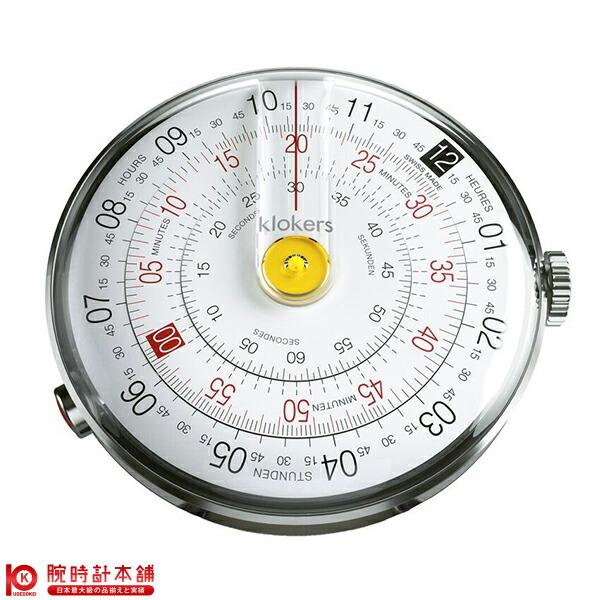 【2000円OFFクーポン配布!11日1:59まで!】 クロッカーズ klokers KLOK-01-D1 [正規品] メンズ 腕時計 時計【24回金利0%】