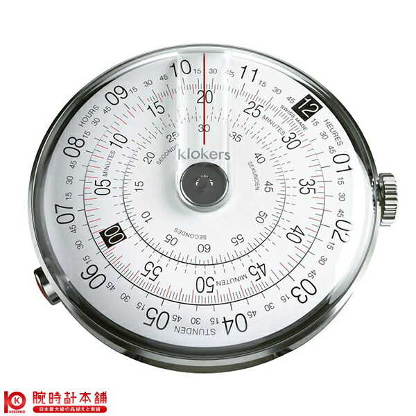 【5000円割引クーポン】クロッカーズ klokers KLOK-01-D2 [正規品] メンズ 腕時計 時計【24回金利0%】