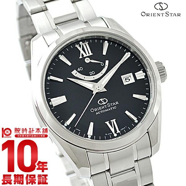 オリエントスター ORIENT アーバンスタンダード WZ0051AF [正規品] メンズ 腕時計 時計【36回金利0%】