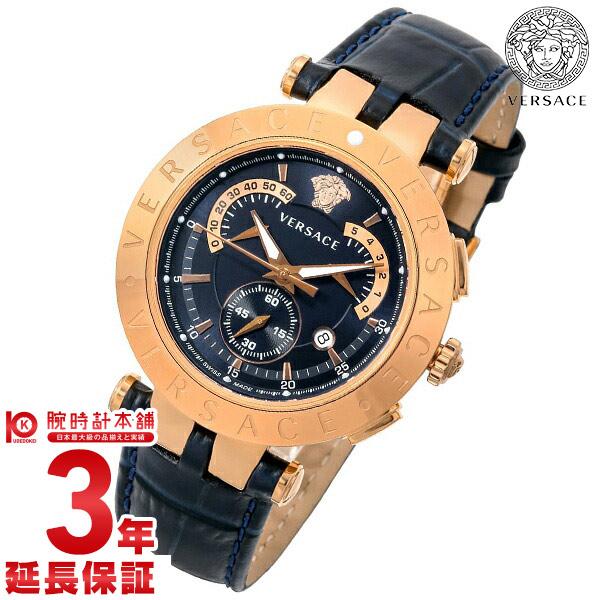最大1200円割引クーポン対象店 【24回金利0%】ヴェルサーチ VERSACE 23C80D282S282 [輸入品] メンズ 腕時計 時計