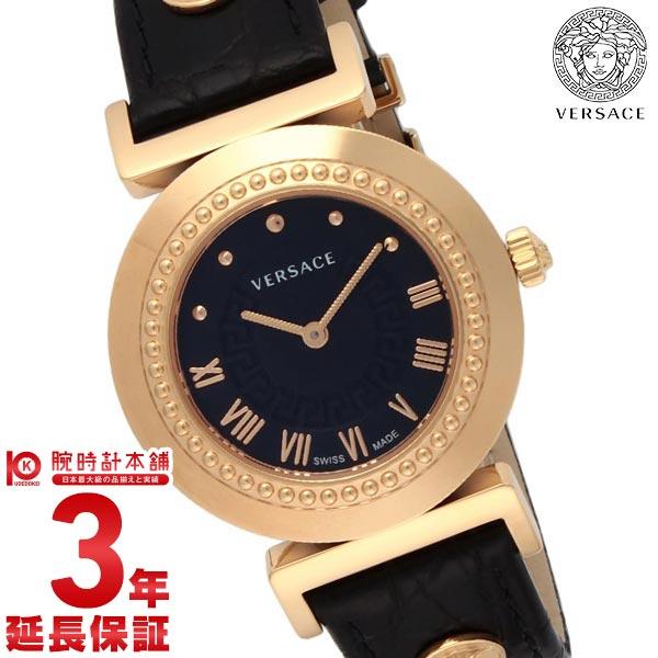 【24回金利0%】ヴェルサーチ VERSACE P5Q80D009S009 [輸入品] レディース 腕時計 時計