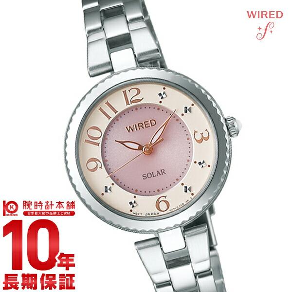 セイコー ワイアードエフ WIREDf AGED085 [正規品] レディース 腕時計 時計