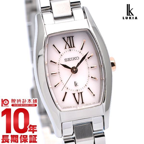【店内ポイント最大43倍&最大2000円OFFクーポン!9日20時から】セイコー ルキア LUKIA SSVR131 [正規品] レディース 腕時計 時計【あす楽】