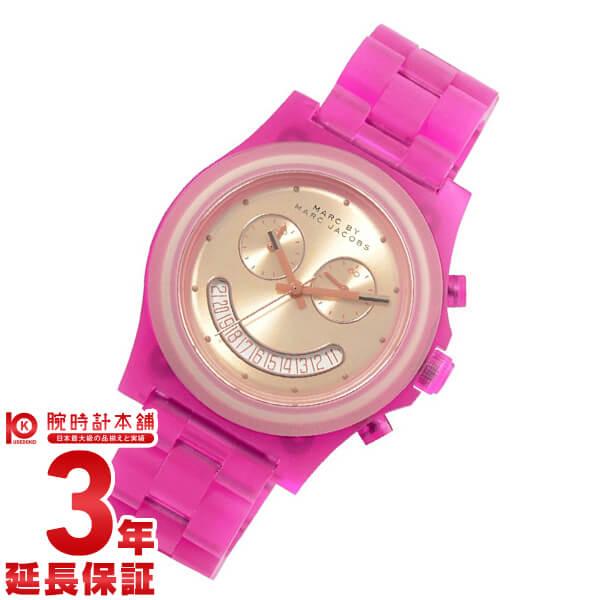 【最安値挑戦中】マークバイマークジェイコブス 腕時計 腕時計 MARCBYMARCJACOBS レイバー MBM4575 レディース