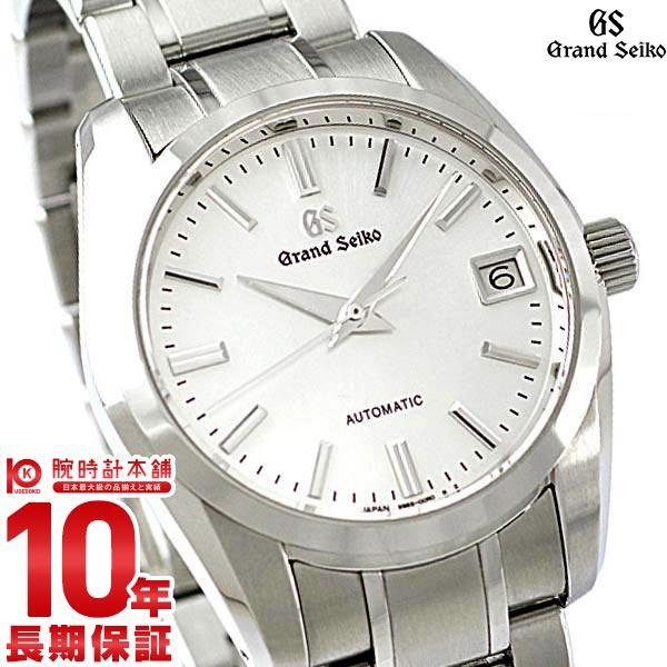 セイコー グランドセイコー GRANDSEIKO 9Sメカニカル 10気圧防水 機械式(自動巻き) SBGR251 [正規品] メンズ 腕時計 時計【あす楽】
