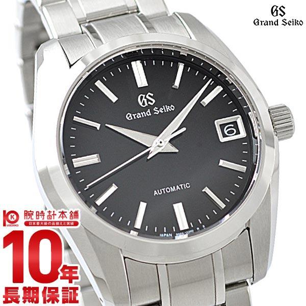 セイコー グランドセイコー GRANDSEIKO 9Sメカニカル 10気圧防水 機械式(自動巻き) SBGR253 [正規品] メンズ 腕時計 時計【あす楽】
