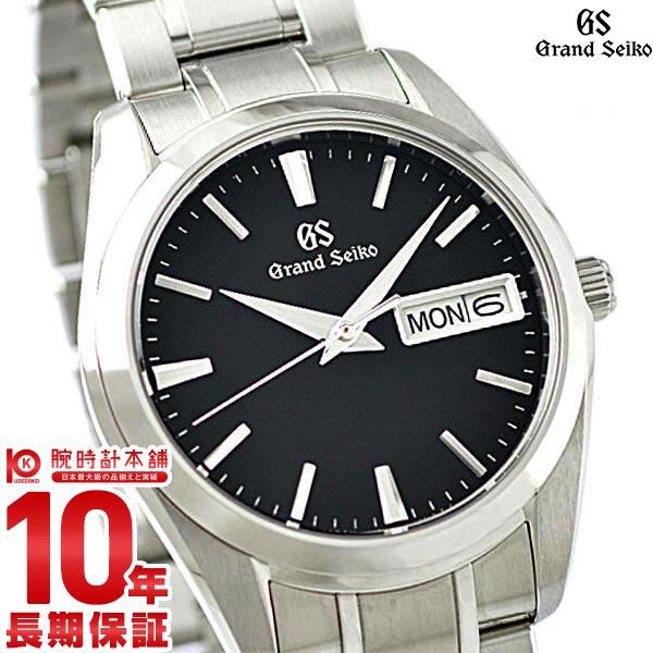 最大1200円割引クーポン対象店 セイコー グランドセイコー GRANDSEIKO 9Fクオーツ 10気圧防水 SBGT237 [正規品] メンズ 腕時計 時計