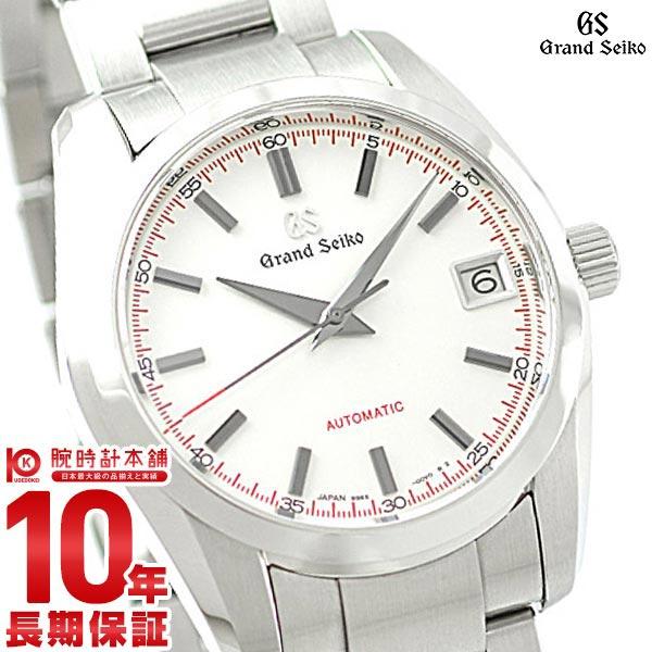 セイコー グランドセイコー GRANDSEIKO 9Sメカニカル 10気圧防水 機械式(自動巻き) SBGR271 [正規品] メンズ 腕時計 時計【あす楽】