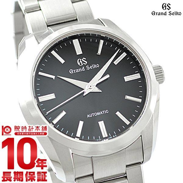 セイコー グランドセイコー GRANDSEIKO 9Sメカニカル 10気圧防水 機械式(自動巻き/手巻き) SBGR301 [正規品] メンズ 腕時計 時計【あす楽】