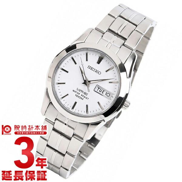 最大1200円割引クーポン対象店 【最安値挑戦中】セイコー 腕時計 逆輸入モデル SEIKO SGG713P1 メンズ
