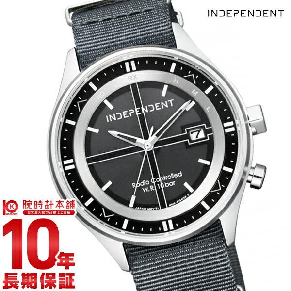 【店内ポイント最大43倍&最大2000円OFFクーポン!9日20時から】インディペンデント INDEPENDENT KL8-643-50 [正規品] メンズ 腕時計 時計