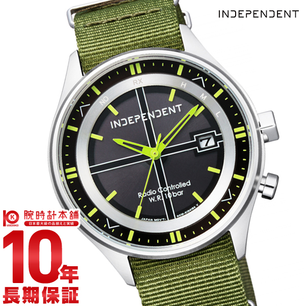 インディペンデント INDEPENDENT KL8-619-52 [正規品] メンズ 腕時計 時計