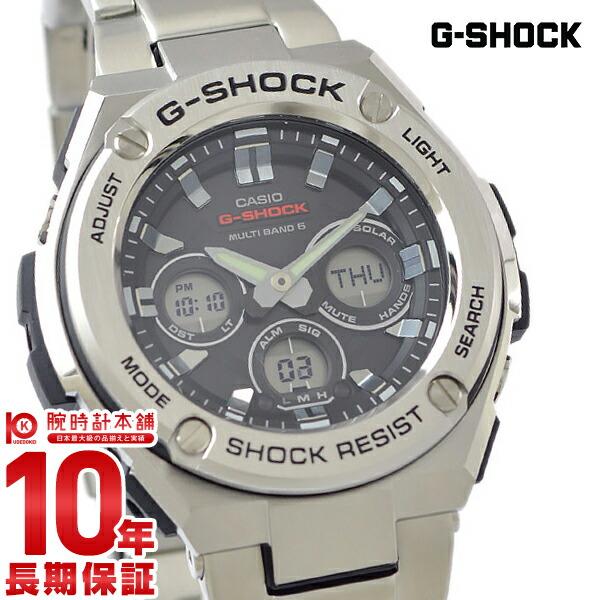 カシオ Gショック G-SHOCK GST-W310D-1AJF [正規品] メンズ 腕時計 時計【24回金利0%】(予約受付中)
