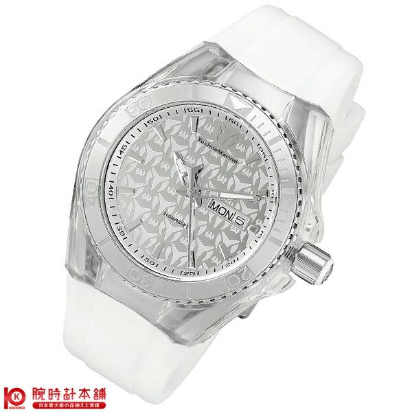 【24回金利0%】テクノマリーン TechnoMarine 替えベルト・ケースカバー付き TM115060 [輸入品] メンズ 腕時計 時計