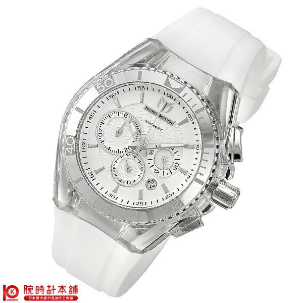 【24回金利0%】テクノマリーン TechnoMarine 替えベルト・ケースカバー付き TM115041 [輸入品] メンズ 腕時計 時計