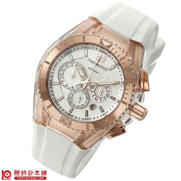 【24回金利0%】テクノマリーン TechnoMarine 替えベルト・ケースカバー付き TM115035 [輸入品] レディース 腕時計 時計