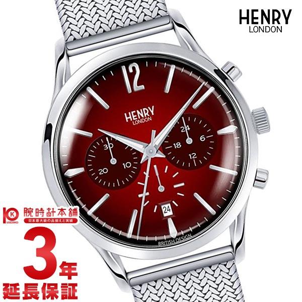 ヘンリーロンドン HENRY LONDON チャンスリー HL41-CM-0101 ユニセックス