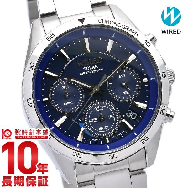 セイコー ワイアード WIRED AGAD088 [正規品] メンズ 腕時計 時計