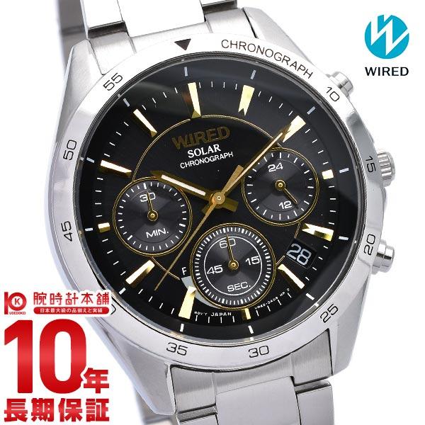 セイコー ワイアード WIRED AGAD089 [正規品] メンズ 腕時計 時計【あす楽】