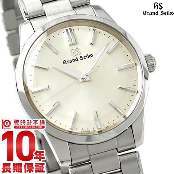 最大1200円割引クーポン対象店 セイコー グランドセイコー GRANDSEIKO SBGX319 [正規品] メンズ 腕時計 時計