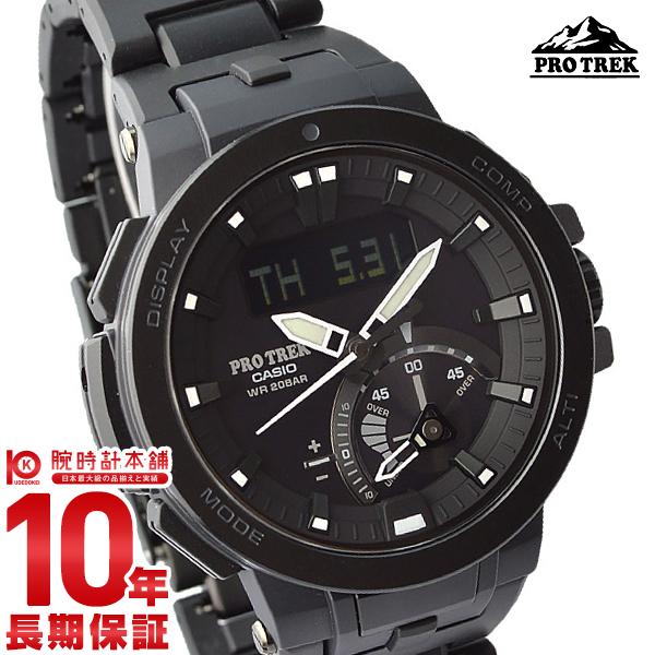 【店内ポイント最大43倍&最大2000円OFFクーポン!9日20時から】カシオ プロトレック PROTRECK PRW-7000FC-1BJF [正規品] メンズ&レディース 腕時計 時計【24回金利0%】