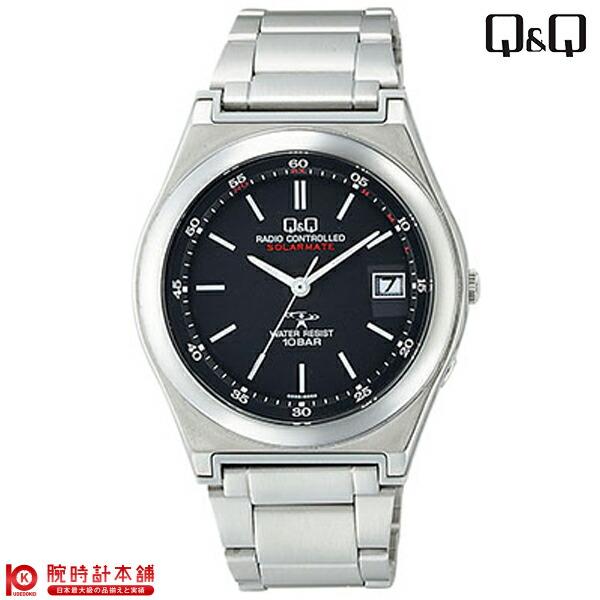 シチズン キュー&キュー Q&Q HG16-202 [正規品] メンズ 腕時計 時計【あす楽】