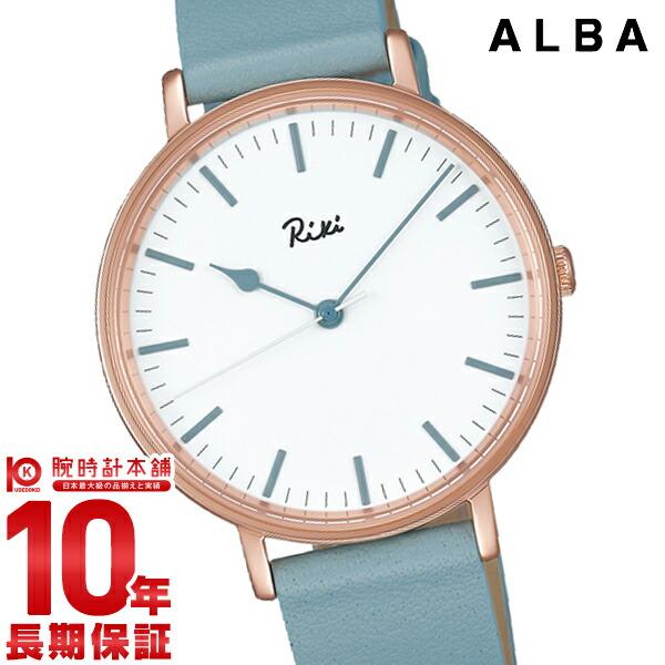 セイコー アルバ ALBA AKPK429 [正規品] メンズ 腕時計 時計