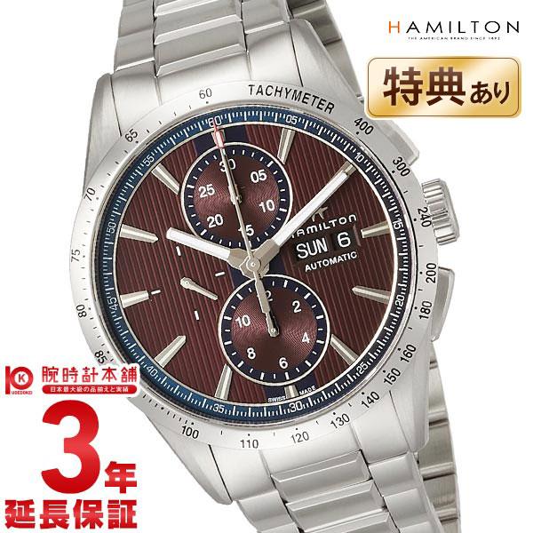 【店内最大37倍!28日23:59まで】ハミルトン 腕時計 HAMILTON ブロードウェイ H43516171 メンズ【あす楽】