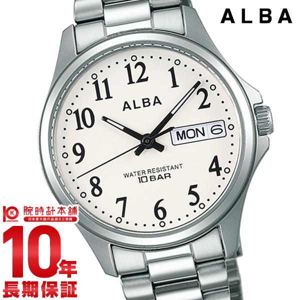 セイコー アルバ ALBA AEFJ405 [正規品] メンズ 腕時計 時計