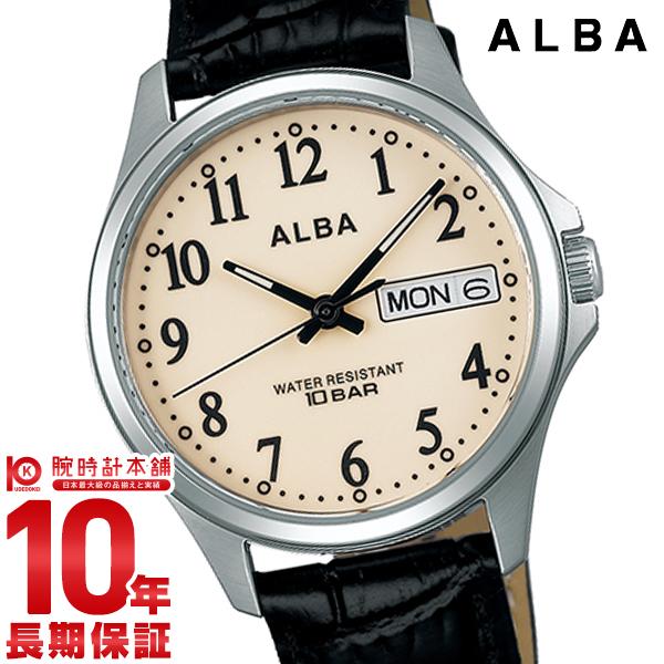 セイコー アルバ ALBA AEFJ406 [正規品] メンズ 腕時計 時計