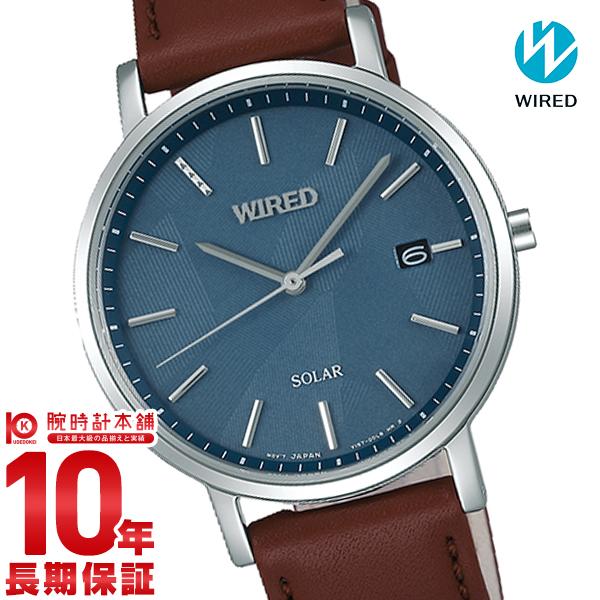 セイコー ワイアード WIRED AGAD091 [正規品] メンズ&レディース 腕時計 時計