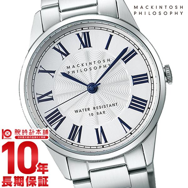 マッキントッシュフィロソフィー MACKINTOSHPHILOSOPHY FCZK995 [正規品] メンズ 腕時計 時計