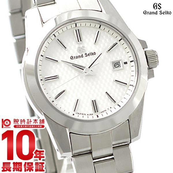 セイコー グランドセイコー GRANDSEIKO STGF253 [正規品] レディース 腕時計 時計
