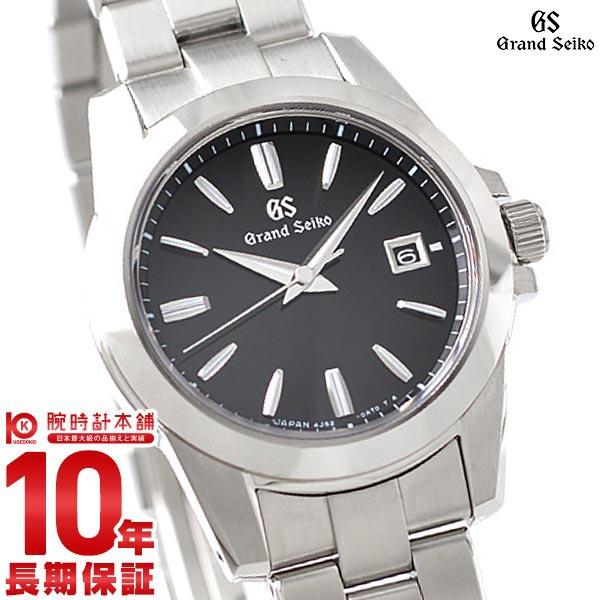 セイコー グランドセイコー GRANDSEIKO STGF255 [正規品] レディース 腕時計 時計