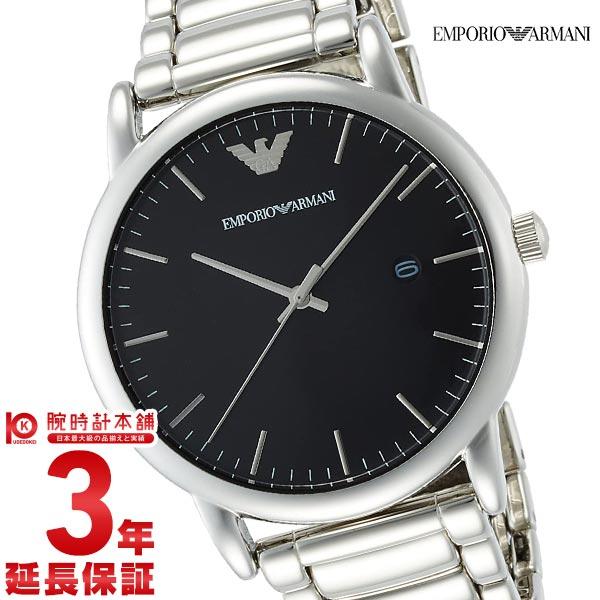 最大1200円割引クーポン対象店 エンポリオアルマーニ EMPORIOARMANI ルイージ AR2499 メンズ