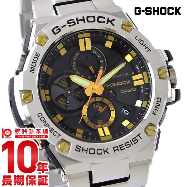 カシオ Gショック G-SHOCK GST-B100D-1A9JF [正規品] メンズ 腕時計 時計【24回金利0%】(予約受付中)