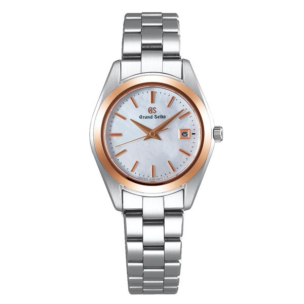 最大ポイント36倍!26日まで! セイコー グランドセイコー GRANDSEIKO  STGF268 [正規品] レディース 腕時計 時計