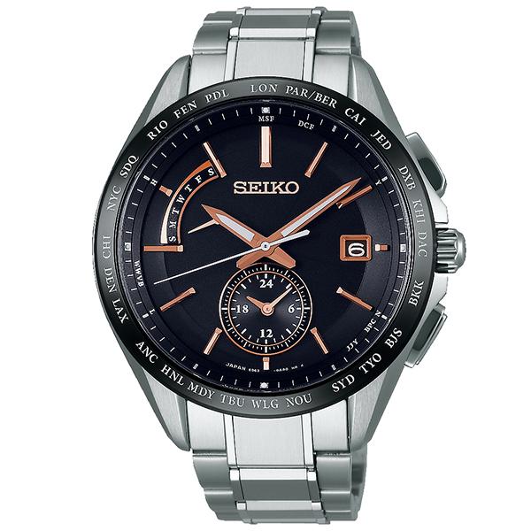 最大1200円割引クーポン対象店 セイコー ブライツ BRIGHTZ  SAGA243 [正規品] メンズ 腕時計 時計【36回金利0%】