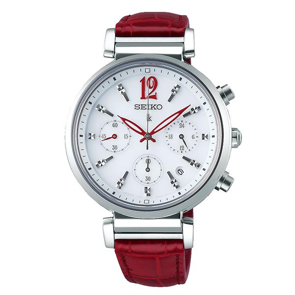 セイコー ルキア LUKIA  SSVS035 [正規品] レディース 腕時計 時計【24回金利0%】 就職祝い 女性 プレゼント【あす楽】