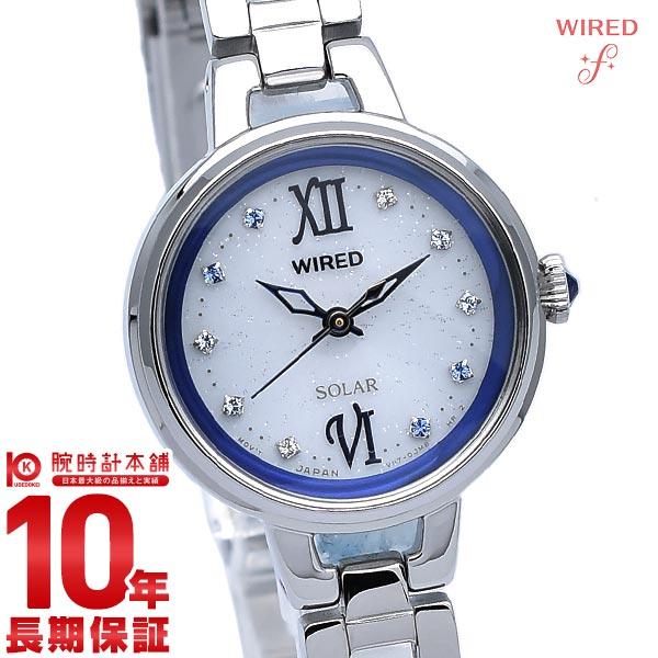 セイコー ワイアードエフ WIRED AGED092 [正規品] レディース 腕時計 時計