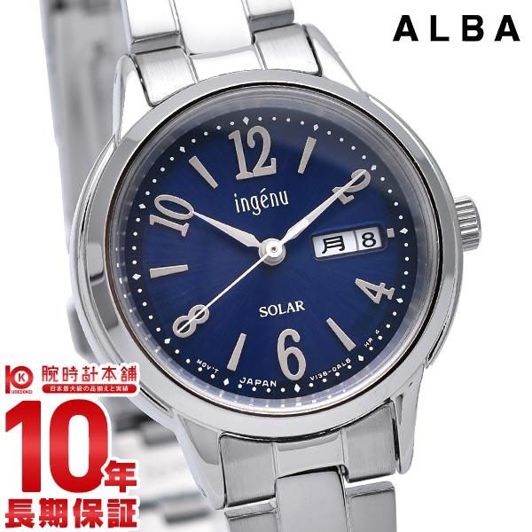セイコー アルバ ALBA AHJD104 [正規品] レディース 腕時計 時計(2018年11月上旬入荷予定)