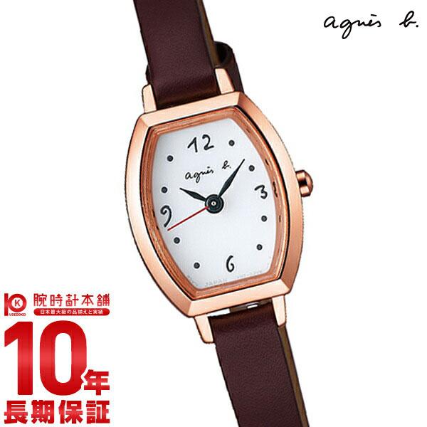 アニエスベー 時計 レディース agnes b. FBSD945 [正規品]