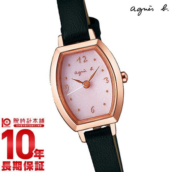 アニエスベー 時計 レディース agnesb FBSD946 [正規品]【あす楽】