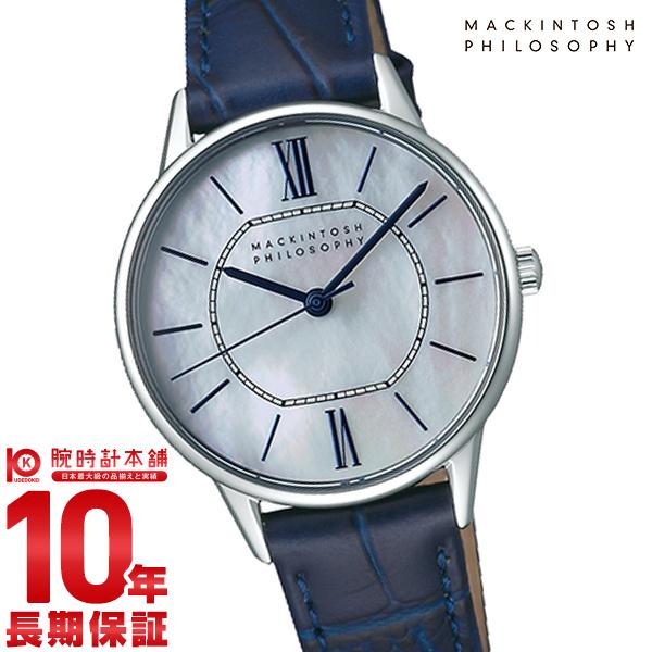 マッキントッシュフィロソフィー MACKINTOSHPHILOSOPHY FCAK991 [正規品] レディース 腕時計 時計