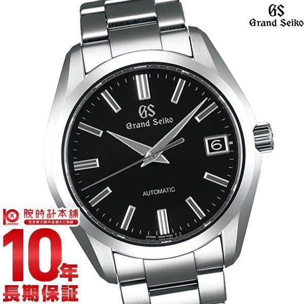 最大1200円割引クーポン対象店 セイコー グランドセイコー GRANDSEIKO SBGR309 [正規品] メンズ 腕時計 時計